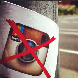 Creative protest