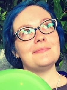 Nicole Jensen Swarm Conference Board Member